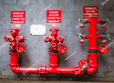 Fire Hydrant Systems East Coast Fire Amp Safety