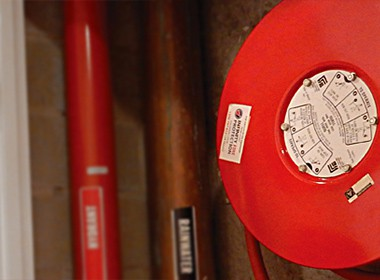 Fire Hose Reels by East Coast Fire and Safety