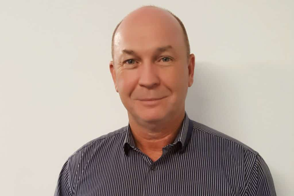 Matthew Taylor East Coast Fire and Safety - New Services Branch Manager