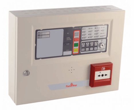 FlameStop Conventional Panel