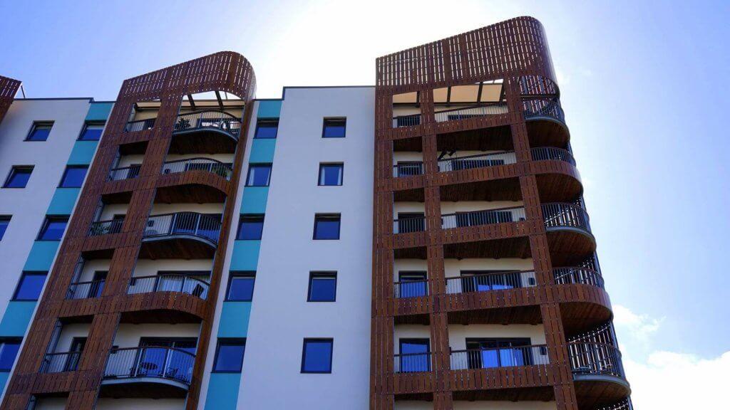 Strata Building NSW